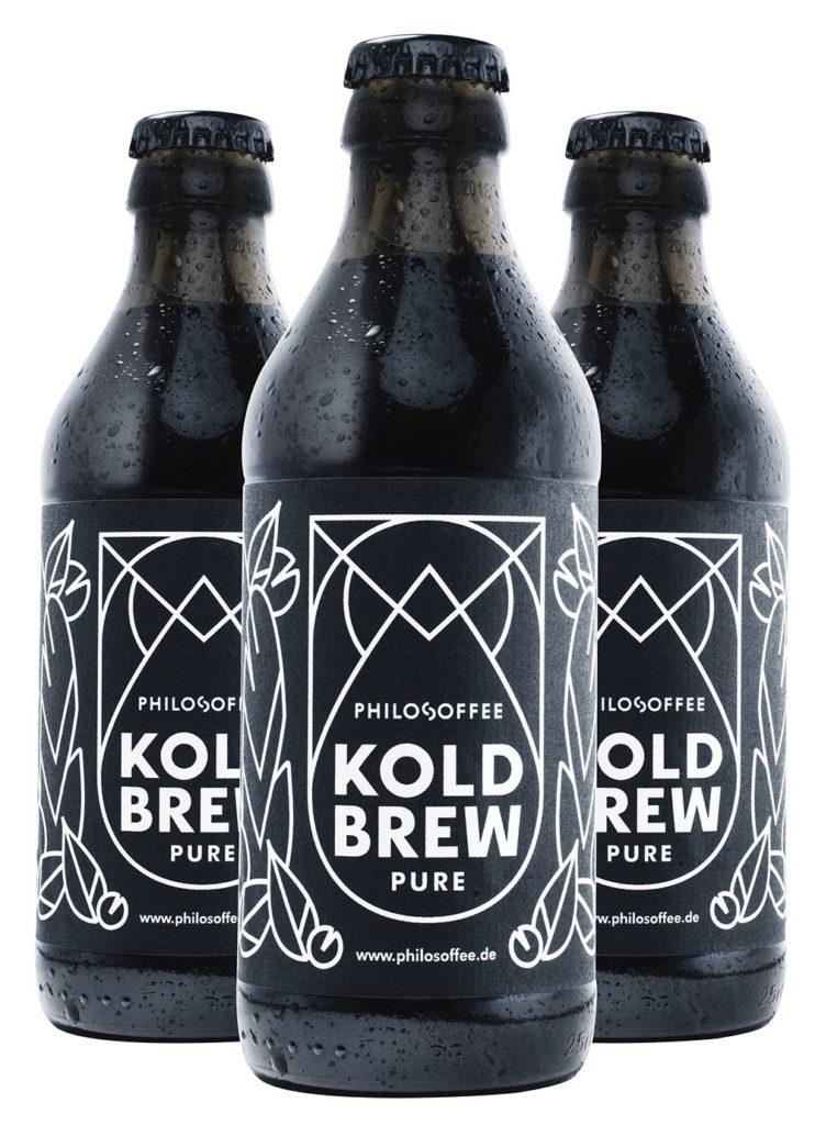 cold brew coffee drip
