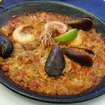 Spanische Paella - Klassische Art