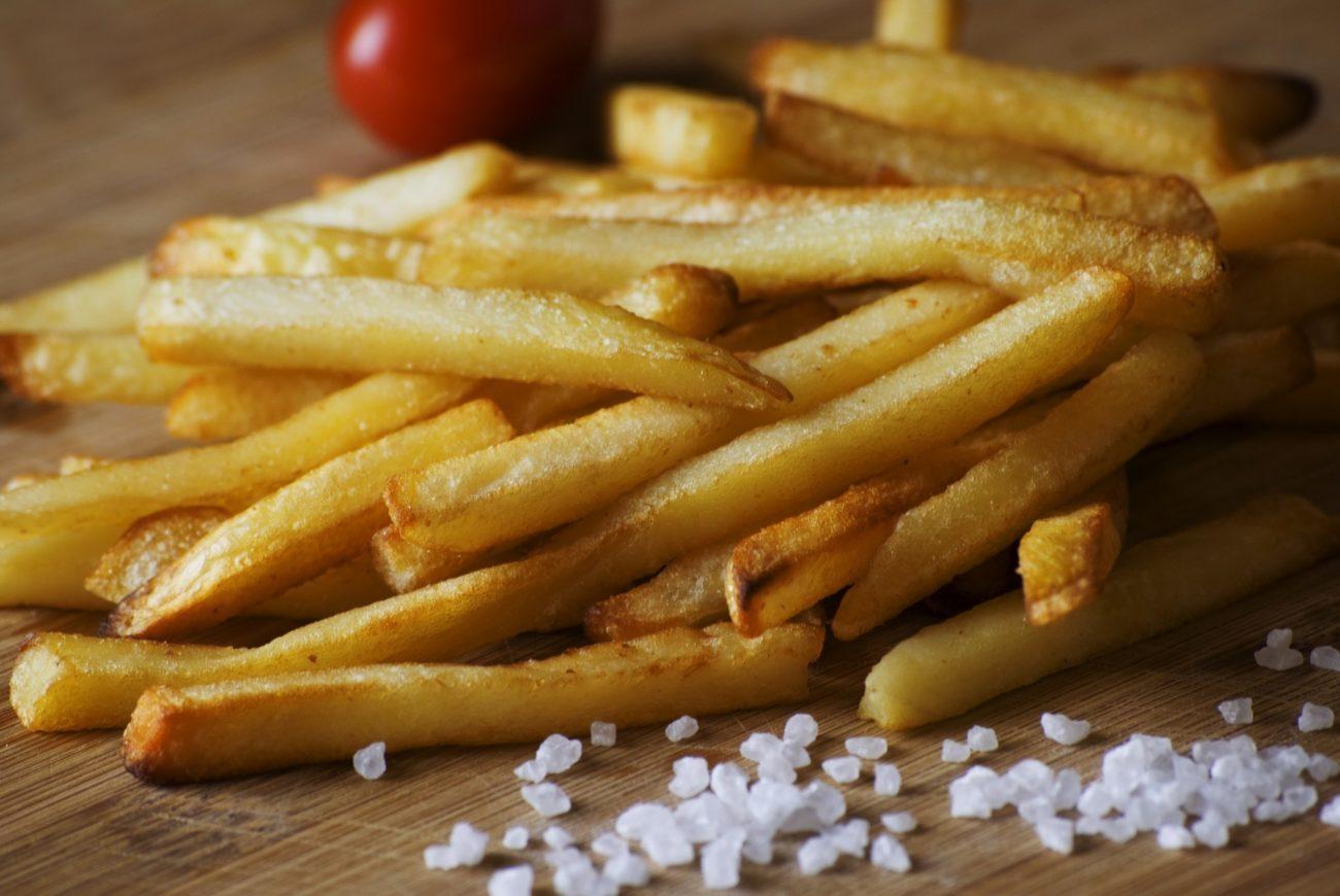 kleine friteuse kaufen
